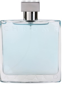 Azzaro Chrome Eau de Toilette voor Mannen 100 ml