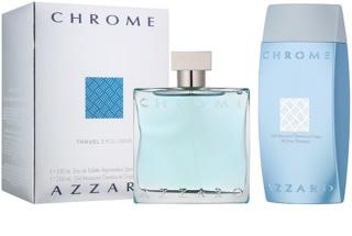 Azzaro Chrome darčeková sada XIX.