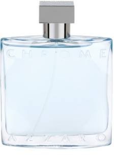 Azzaro Chrome lozione after shave per uomo 100 ml