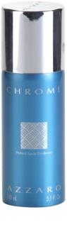 Azzaro Chrome дезодорант за мъже 150 мл. (без кутийка)