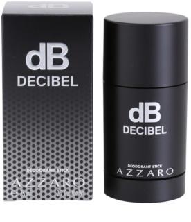 Azzaro Decibel Deodorant Stick voor Mannen 75 ml