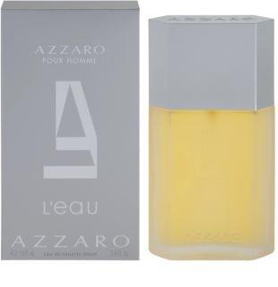 Azzaro Azzaro Pour Homme L´Eau toaletna voda za moške 100 ml