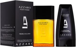 Azzaro Azzaro Pour Homme ajándékszett XVI.