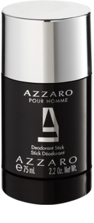 Azzaro Azzaro Pour Homme Deodorant Stick voor Mannen 75 ml
