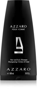 Azzaro Azzaro Pour Homme tusfürdő férfiaknak 300 ml