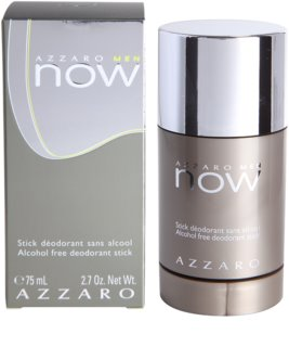 Azzaro Now Men Deodorant Stick for Men 75 ml