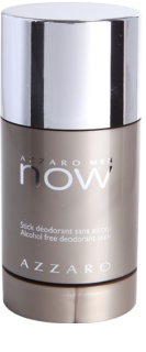 Azzaro Now Men dédorant stick pour homme 75 ml