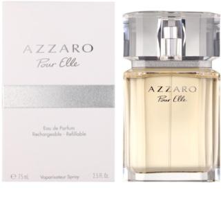 Azzaro Pour Elle парфюмна вода за жени 75 мл. сменяема