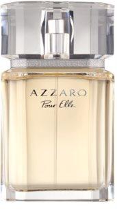 Azzaro Pour Elle eau de parfum pour femme 75 ml rechargeable