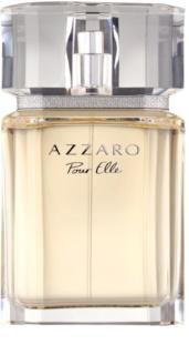Azzaro Pour Elle eau de parfum nőknek 75 ml utántölthető