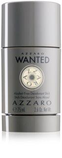 Azzaro Wanted Deodorant Stick voor Mannen 75 ml