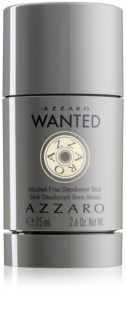 Azzaro Wanted Deodorant Stick for Men 75 ml