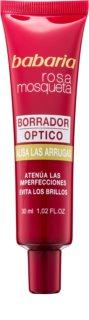 Babaria Rosa Mosqueta krem do twarzy dla efektu rozjaśnienia i wygładzenia skóry