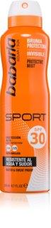 Babaria Sport  Sol-mist i spray SPF 30