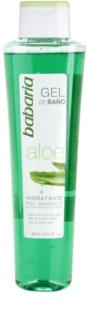 Babaria Aloe Vera żel pod prysznic z aloesem