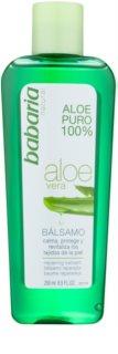 Babaria Aloe Vera balsam do ciała z aloesem