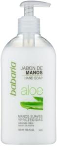 Babaria Aloe Vera Soap With Aloe Vera