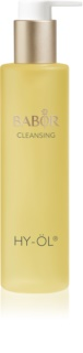 Babor Cleansing hydrophiles Öl zum schonenden Abschminken der Haut