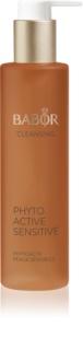 Babor Cleansing Phyto Active Reinigendes Kräutergel für empfindliche Haut