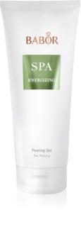 Babor Spa Energizing gel exfoliante para el cuerpo
