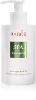 Babor Spa Energizing oлио за вана и масаж