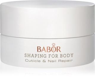 Babor Spa Shaping schützende und pflegende Handcreme Für Nägel und Nagelhaut