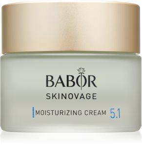 Babor Skinovage Moisturizing Intensive Feuchtigkeit spendende und geschmeidig machende Creme