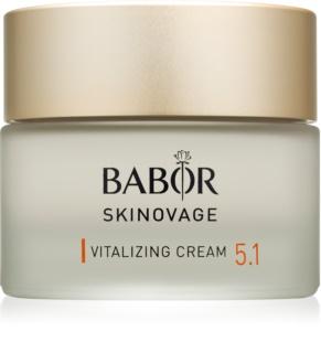 Babor Skinovage Vitalizing erneuernde Creme für müde Haut