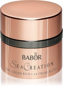 Babor Sea Creation crema anti-riduri lux nutritiva 24 de ore