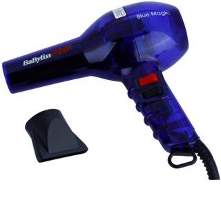 Babyliss Pro Dryers Blue Magic BAB6445NE фен для волосся