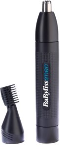 BaByliss For Men E652E  cortavello de nariz y orejas
