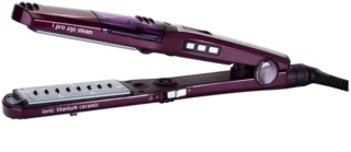 BaByliss  iPro 230 Steam ST395E Glätteisen für das Haar