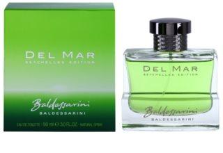 Baldessarini Del Mar Seychelles Edition Eau de Toilette for Men 90 ml