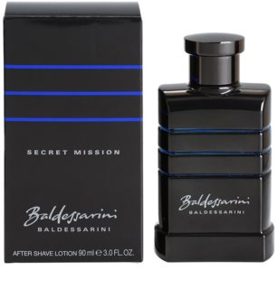 Baldessarini Secret Mission After Shave Lotion for Men 90 ml