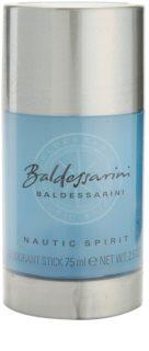 Baldessarini Nautic Spirit Deo-Stick für Herren 75 g