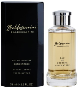 Baldessarini Baldessarini Concentree Eau de Cologne voor Mannen 75 ml
