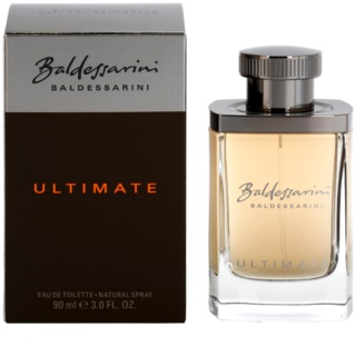 Baldessarini Ultimate Eau de Toilette Herren 90 ml