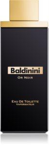 Baldinini Or Noir eau de toilette pentru femei 100 ml