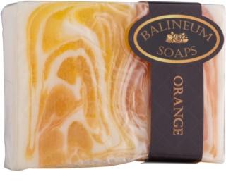Balineum Orange handgemachte Seife