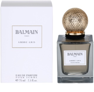 Balmain Ambre Gris Eau de Parfum for Women 75 ml