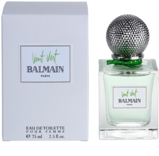Balmain Vent Vert Eau de Toilette for Women 75 ml