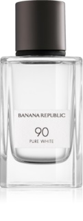 Banana Republic Icon Collection 90 Pure White woda perfumowana unisex 75 ml