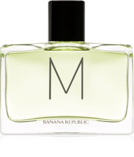 Banana Republic Banana Republic M Eau de Parfum for Men 125 ml
