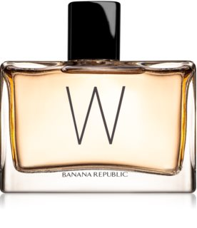 Banana Republic Banana Republic W eau de parfum για γυναίκες