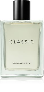 Banana Republic Classic eau de parfum mixte 125 ml