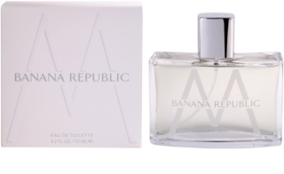 Banana Republic Banana Republic M Eau de Toilette for Men 125 ml