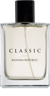 Banana Republic Classic eau de toilette mixte 125 ml