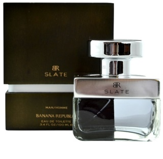 Banana Republic Slate eau de toilette per uomo 100 ml
