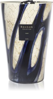 Baobab Stones Lazuli vonná sviečka 35 cm