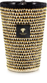 Baobab Modernista Raffia Manja vela perfumada